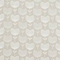 Lolita Fabric - Heather/Chalk
