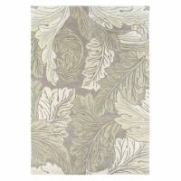 Morris & Co Acanthus Rug - Stone (Select Size)