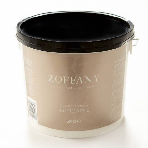 Zoffany Ready Mixed Wallpaper Adhesive 5kg - Image 1