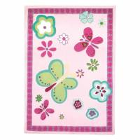 Designers Guild Elgin Flower Rug 120 x 170