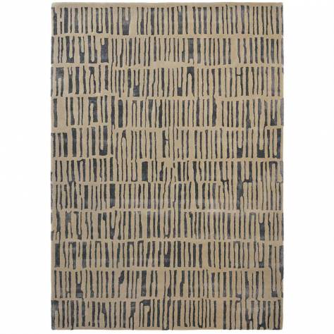Harlequin Skintilla Rug 151902 Midnight (Select Size) - Image 1