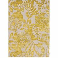 Harlequin Coquette Rug 151918 Zest (Select Size)