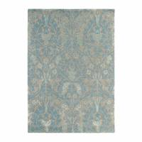 William Morris & Co Autumn Flowers Rug 27508 Eggshell (Select Size)