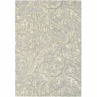 William Morris & Co Bachelors Button Rug 28209 Linen (Select Size)