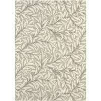 William Morris & Co Willow Bough Rug 28309 Ivory (Select Size)