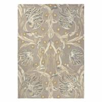 William Morris & Co Pure Pimpernel Rug 28701 Linen (Select Size)