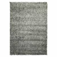 Designers Guild Belgravia Rug - Black & White (Select Size)