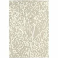 Sanderson Meadow Rug 256321 Linen (Select Size)
