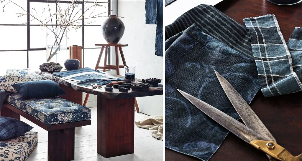 Ralph Lauren Artisan Loft collection