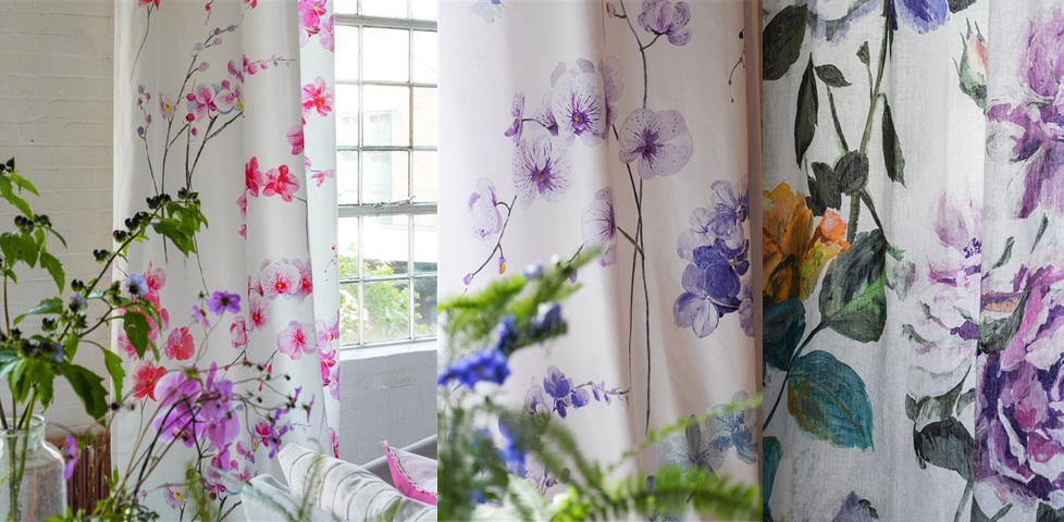 Designers Guild Designer Fabric And Wallpaper