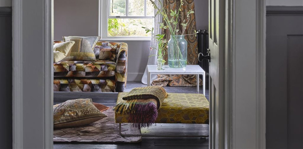 designers guild fitzrovia collection