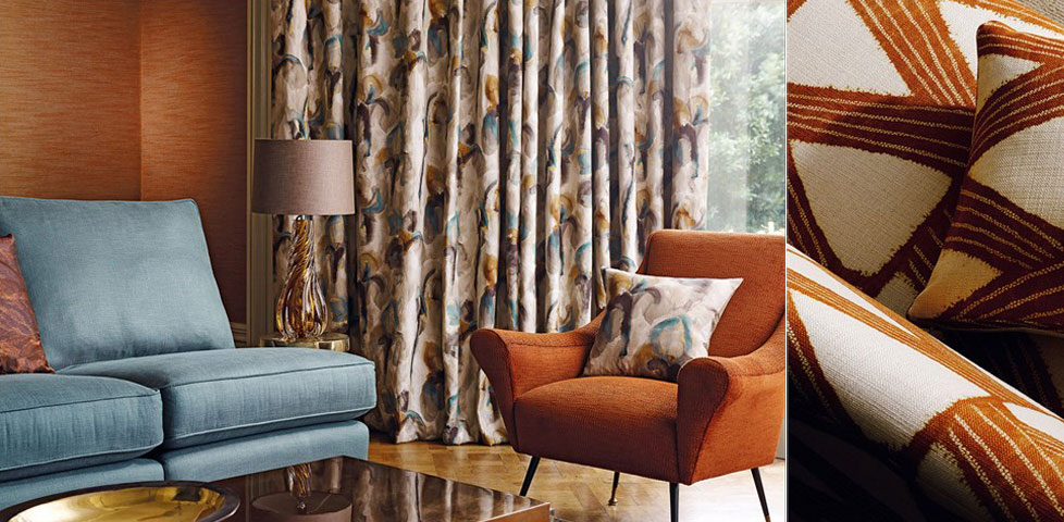 Zoffany Designer Fabric And Wallpaper