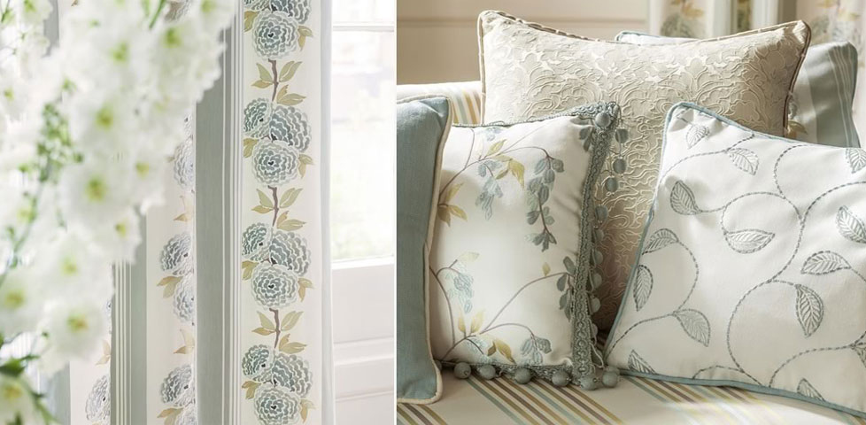 Prestigious Textiles Pemberley Collection 2