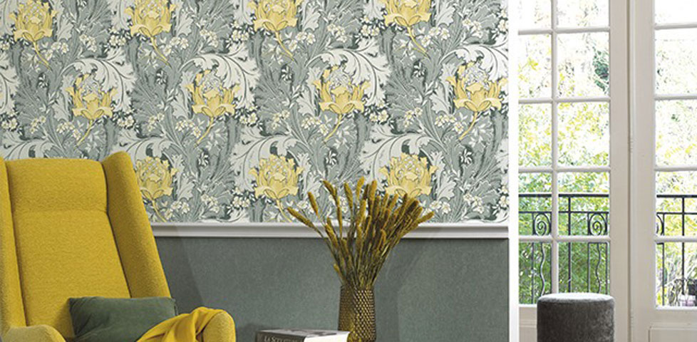 Casadeco Oxford Fabrics and Wallpapers Slider 2