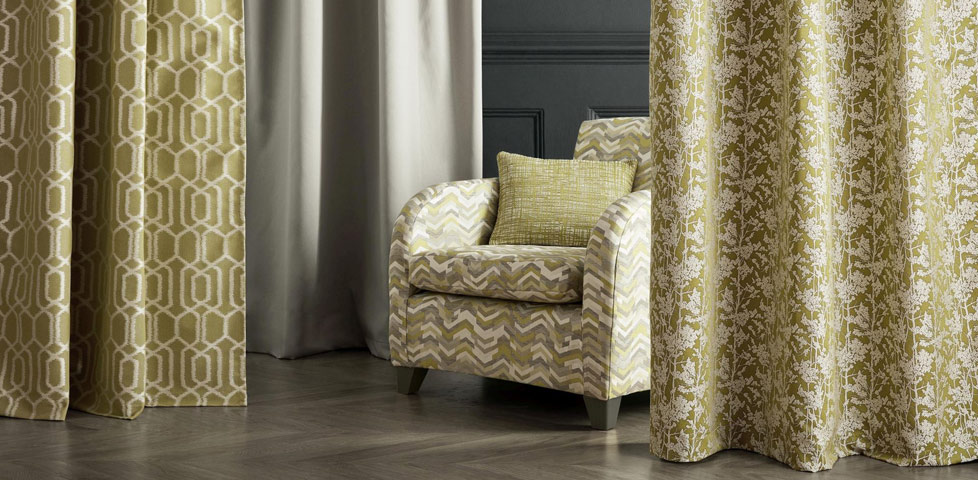 Ashley Wilde Tivoli Fabric Slider 1
