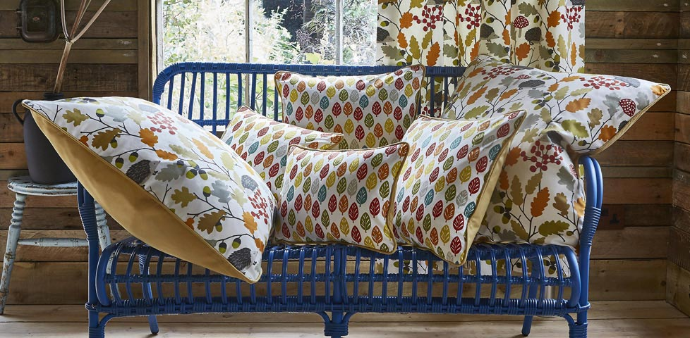 Prestigious Textiles Pick n Mix Collection 2