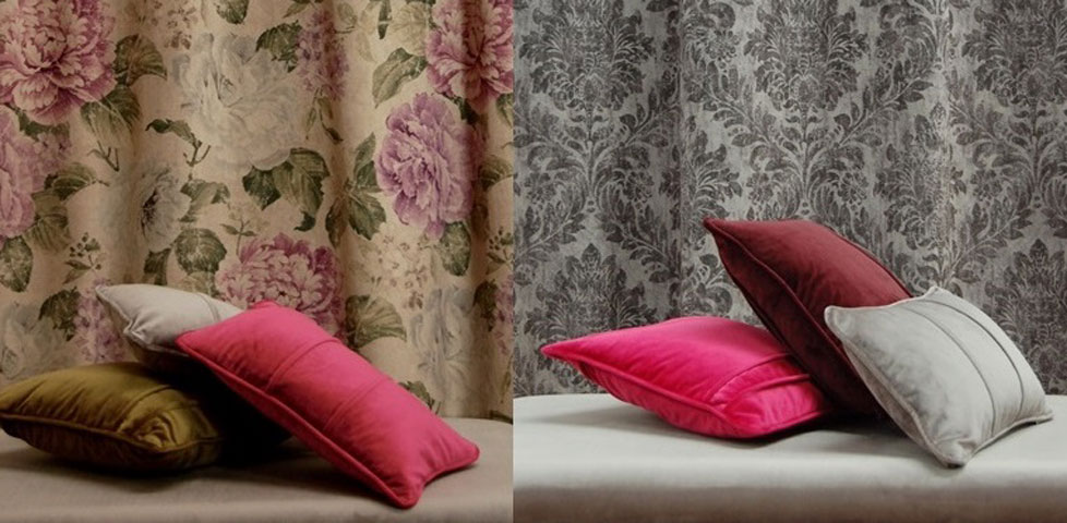 Utopia Classic Velvets collection