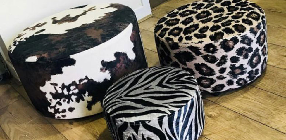 Utopia Animal Print collection