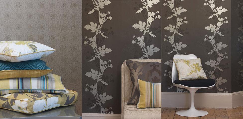 Mayfair Fabrics From Blendworth