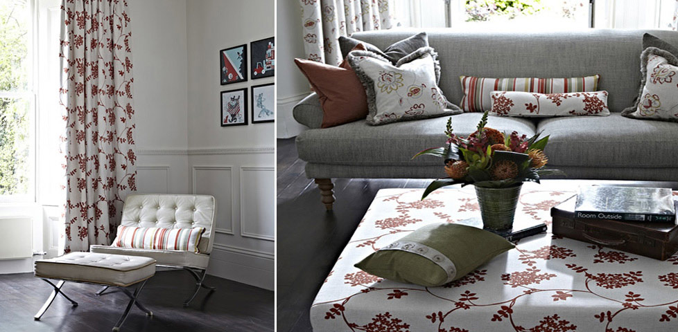 Prestigious Textiles Devonshire Collection 1