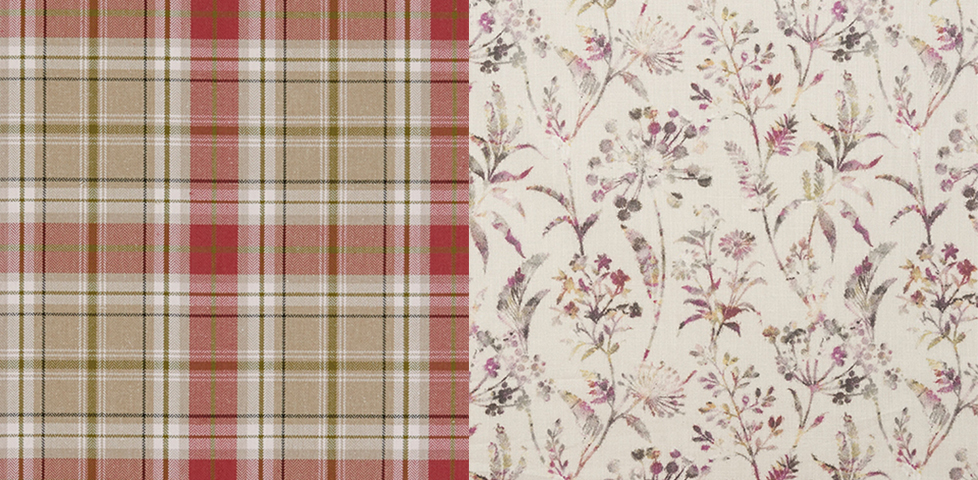 Porter and Stone Country Chic Fabrics Slider 3