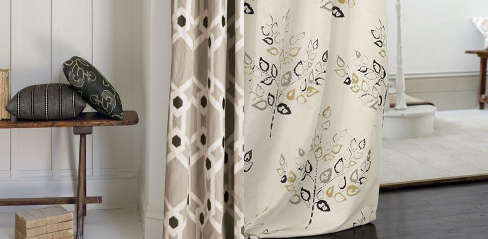 Avebury Fabrics From Villa Nova