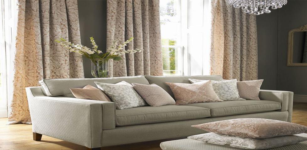 Kensington Fabrics From Ashley Wilde