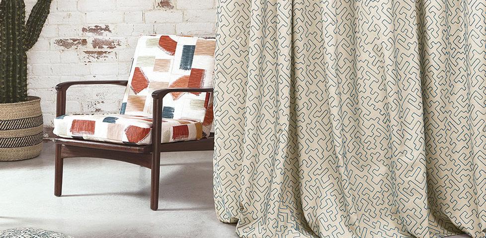 Huari Fabrics From Villa Nova