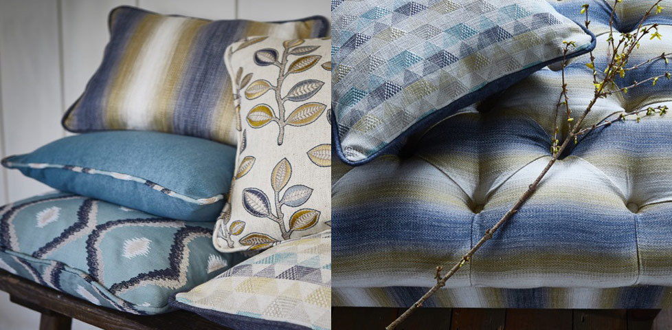Prestigious Textiles Cotswolds Collection 1