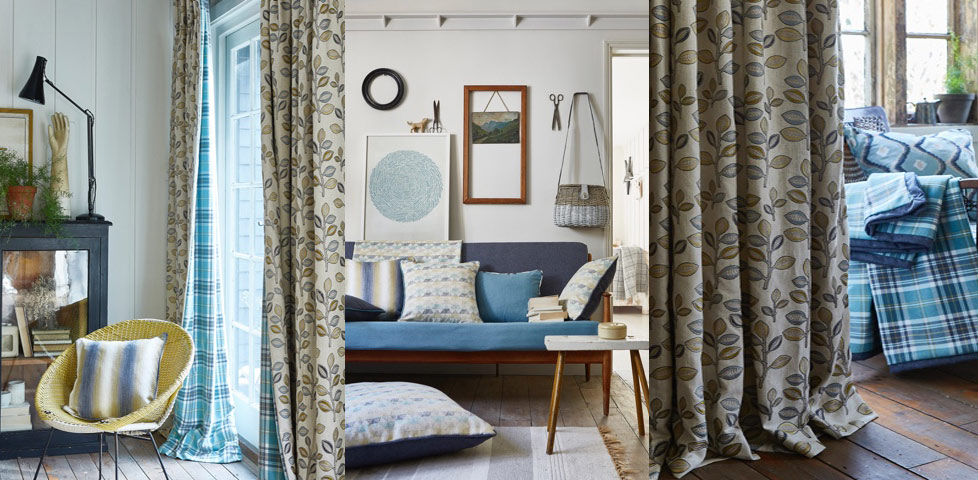 Prestigious Textiles Cotswolds Collection 2