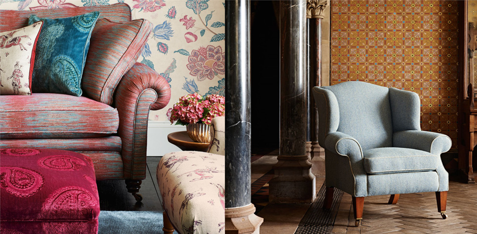 Jaipur Weaves From Zoffany