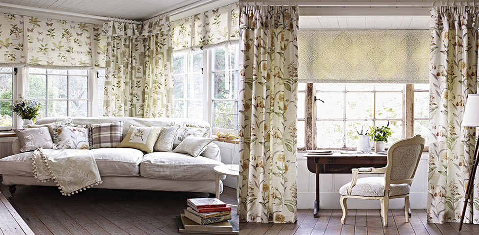 Prestigious Textiles Charterhouse Collection 1