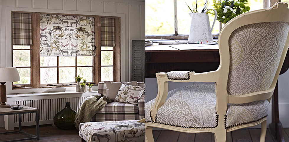 Prestigious Textiles Charterhouse Collection 2