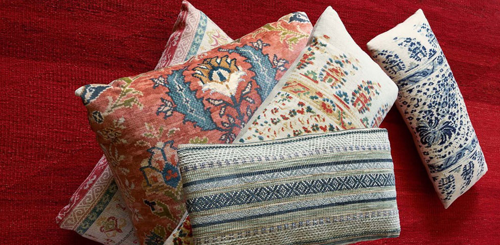 Colefax and Fowler Theodore collection