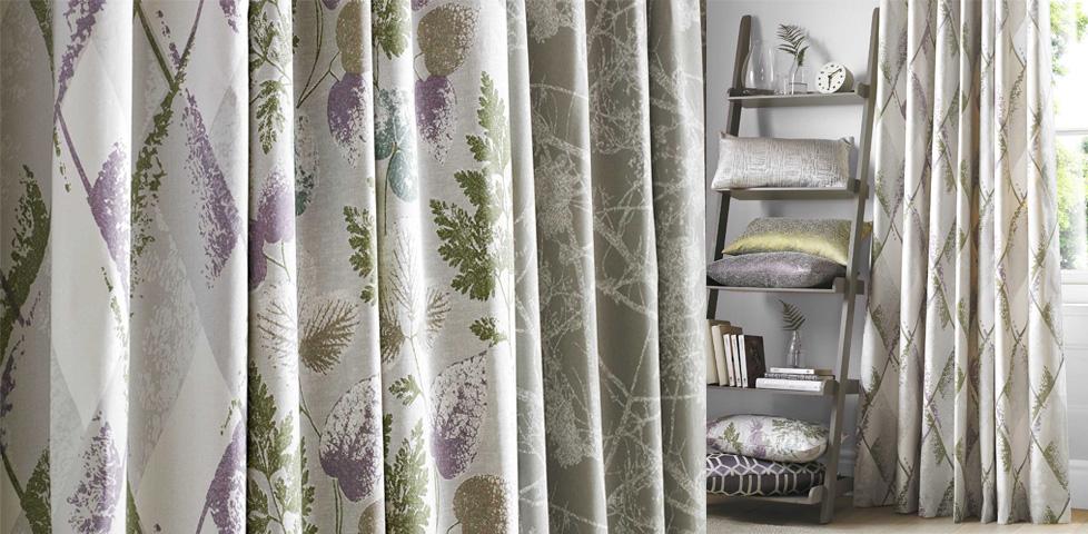 Ellery Fabrics From Ashley Wilde