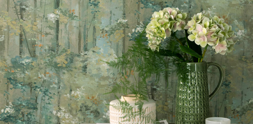 1838 Wallcoverings Aurora Collection 2