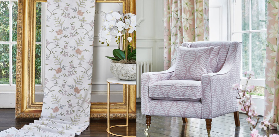 Prestigious Textiles Bloom Collection 1
