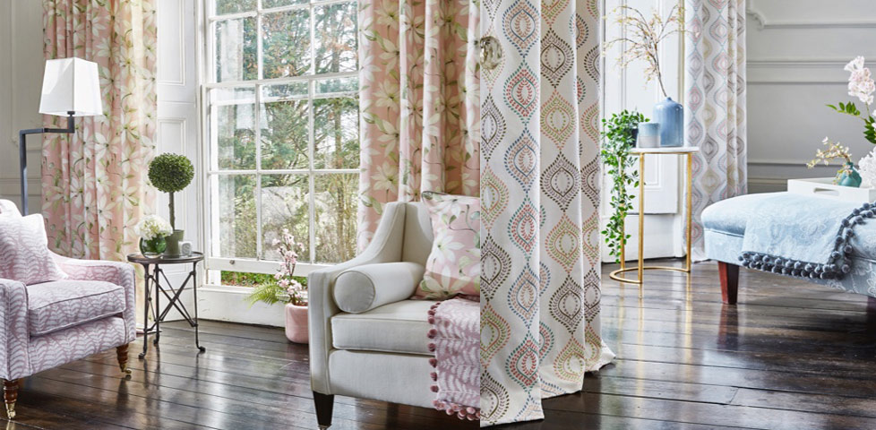Prestigious Textiles Bloom Collection 3