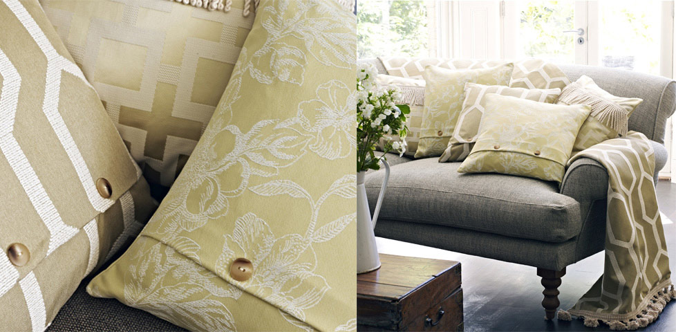 Prestigious Textiles Templeton Collection 2