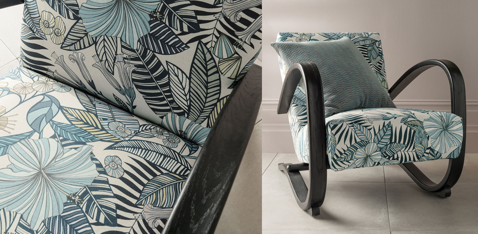 Matthew Williamson Deya Fabrics Slider 3