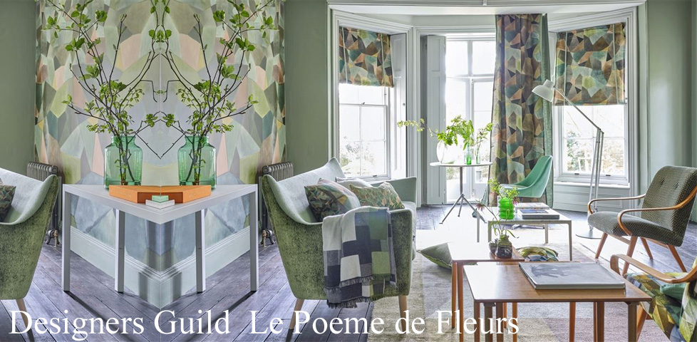 DG Le-poeme-de-fleurs Collection