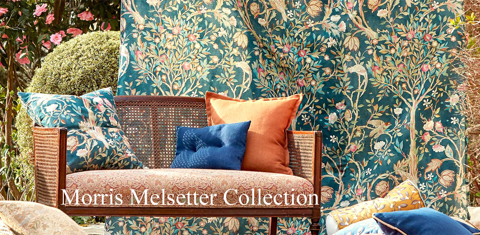 Morris Melsetter Collection
