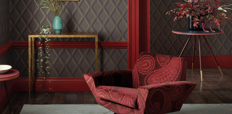 Cole and Son Contemporary Wallpapers Slider 1