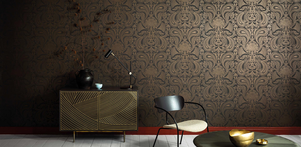 Cole and Son Contemporary Wallpapers Slider 3