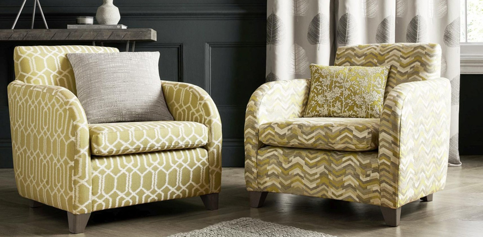 Ashley Wilde Tivoli Fabric Slider 2