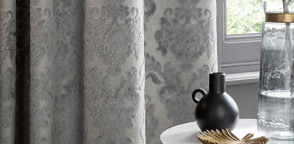 Porter and Stone Assisi Fabric Collection 1