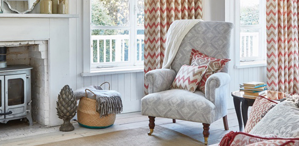 Prestigious Textiles Al Fresco Collection Slider 1
