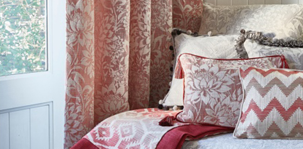 Prestigious Textiles Al Fresco Collection Slider 3