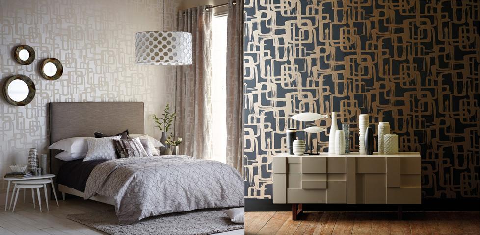 Contemporary Wallpaper Designers