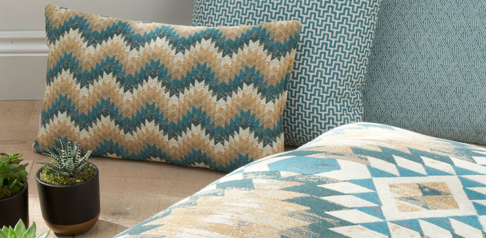 Chess Navajo Fabric Collection 1